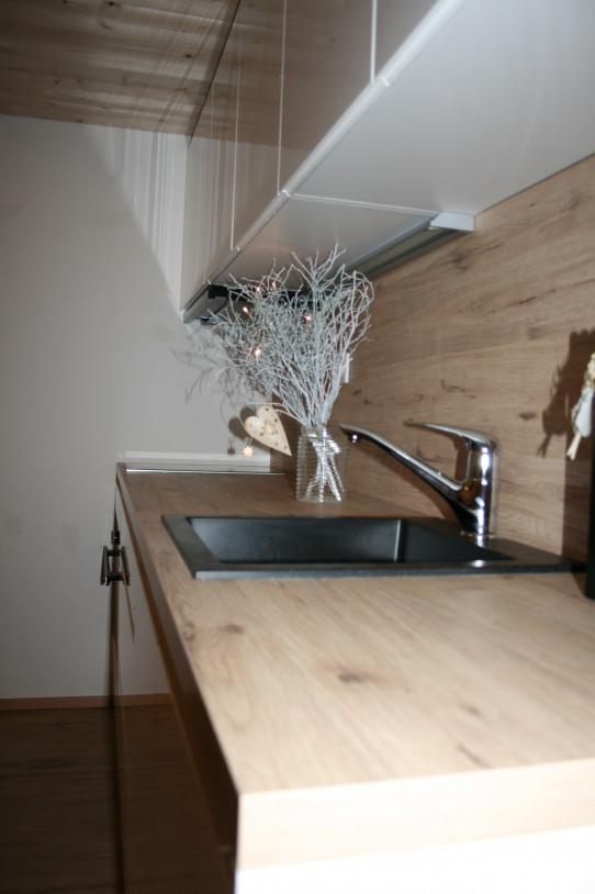 Moderní a útulná kuchyně