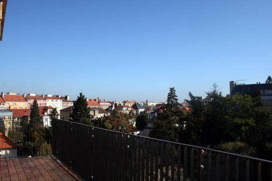 Dobré ráno na Vaši terase