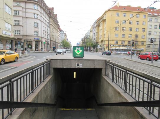 Metro Flora