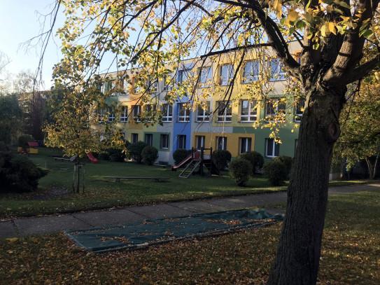 Mateřská škola Jeseniova
